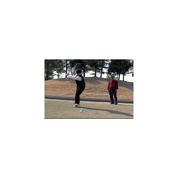 代引不可/ゴルフ上達プログラム スイング応用編/代引不可|three-s7777|05