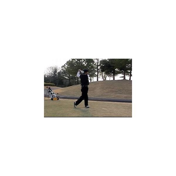 代引不可/ゴルフ上達プログラム スイング応用編/代引不可|three-s7777|06