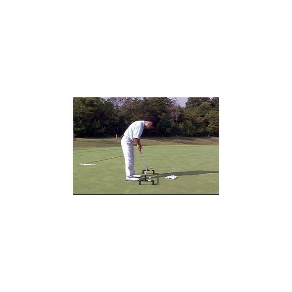 代引不可/ゴルフ上達プログラム ショートゲーム基礎編/代引不可|three-s7777|03
