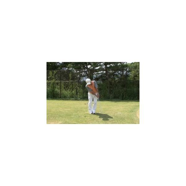 代引不可/ゴルフ上達プログラム Enjoy Golf Lessons PART.1・2・3.4 4巻セット/代引不可|three-s7777|04