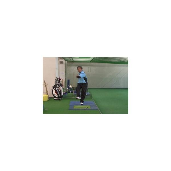 代引不可/ゴルフ上達プログラム Enjoy Golf Lessons PART.1・2・3.4 4巻セット/代引不可|three-s7777|05