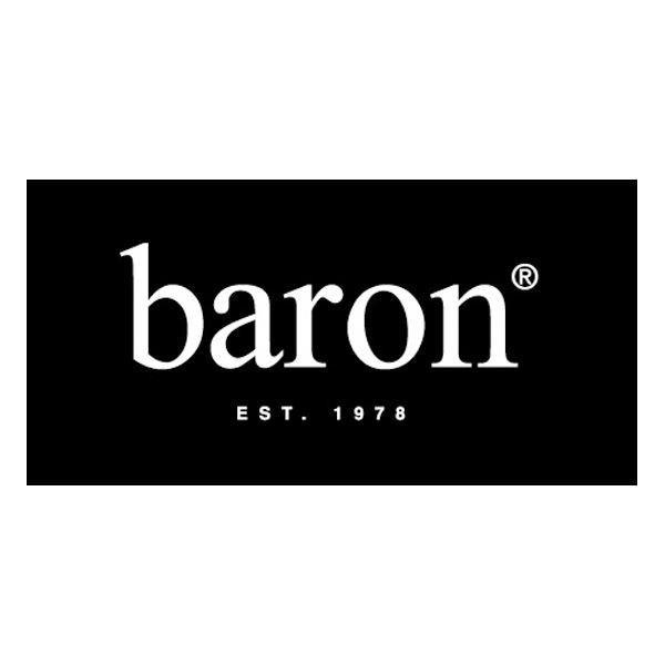 代引不可/Baron(バロン) バッグ バギー ダークブラウン/代引不可