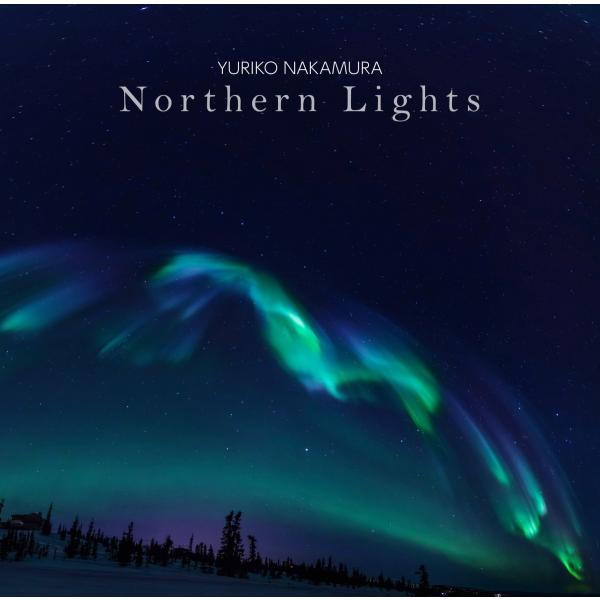【CD】中村由利子 「Northern Lights」 threeknowmanrec