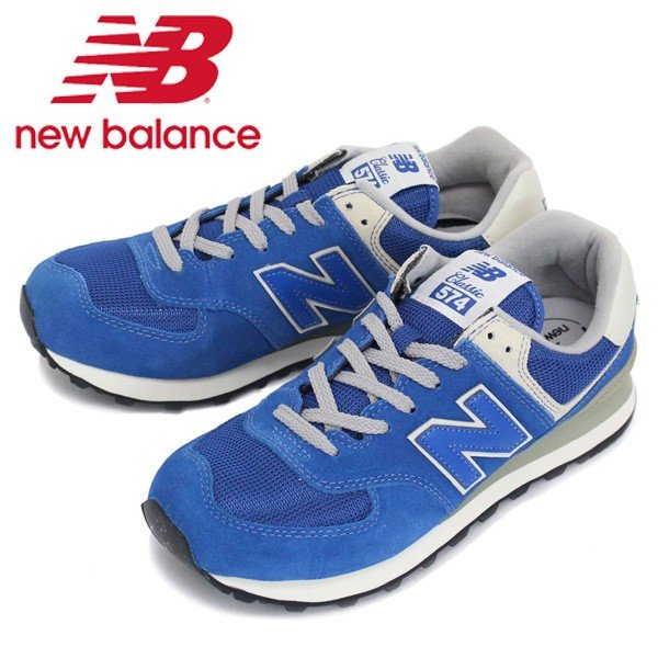 Bambola di peluche statistica Ape  new balance (ニューバランス) ML574 VTR スニーカー TRUE BLUE NB486 :nb-ml574-vtr:THREE  WOOD ヤフー店 - 通販 - Yahoo!ショッピング