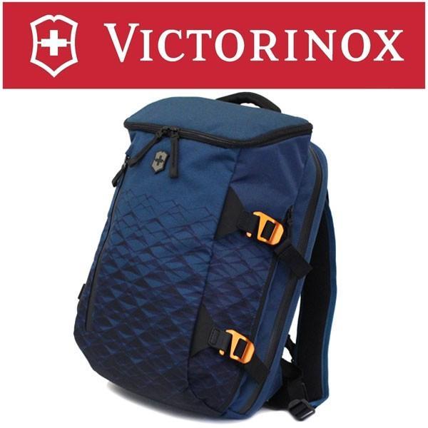 VICTORINOX(ビクトリノックス) 601493 Vx Touring Lap Top BackPack 15 バックパック DT ダークティール VX004