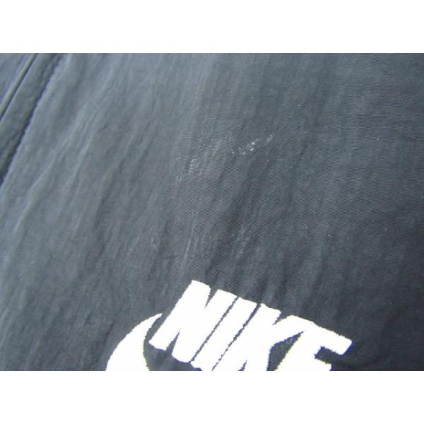 NIKE ナイキ BIG SWOOSH ANRK JACKET ビッグスウォッシュ アノラックジャケット AJ1405-011 SIZE:XS|thrift-webshop|04