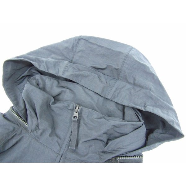 NIKE ナイキ BIG SWOOSH ANRK JACKET ビッグスウォッシュ アノラックジャケット AJ1405-011 SIZE:XS|thrift-webshop|06