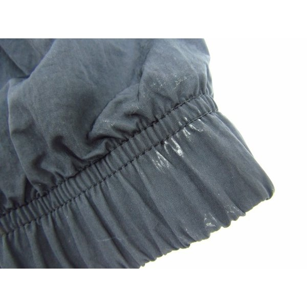 NIKE ナイキ BIG SWOOSH ANRK JACKET ビッグスウォッシュ アノラックジャケット AJ1405-011 SIZE:XS|thrift-webshop|09
