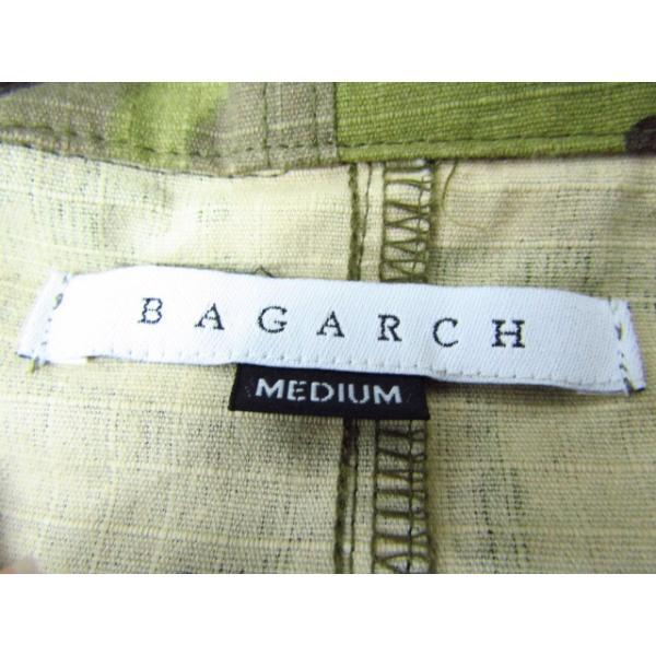 BAGARCH バガーチ ミリタリージャケット SIZE:M|thrift-webshop|03