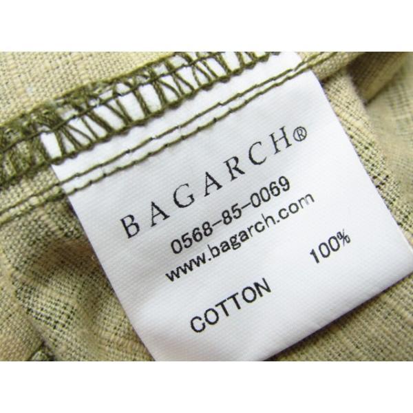 BAGARCH バガーチ ミリタリージャケット SIZE:M|thrift-webshop|06