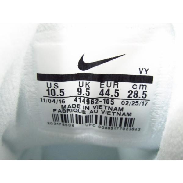 《メンズ靴》未使用 NIKE AIR MORE UPTEMPO ナイキ エア モア アップテンポ 414962-105 SIZE:28.5cm【中古】|thrift-webshop|06