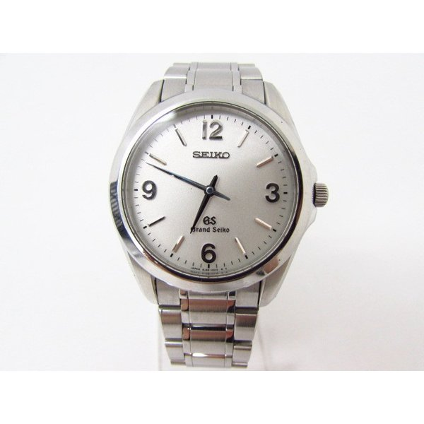 《腕時計/ウォッチ》セイコー SEIKO グランドセイコー Ref.8J55-0010 クォーツ メンズ 腕時計|thrift-webshop