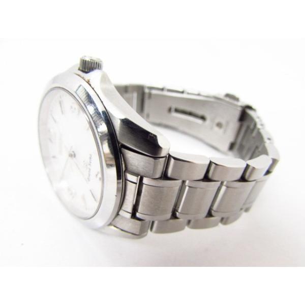 《腕時計/ウォッチ》セイコー SEIKO グランドセイコー Ref.8J55-0010 クォーツ メンズ 腕時計|thrift-webshop|03