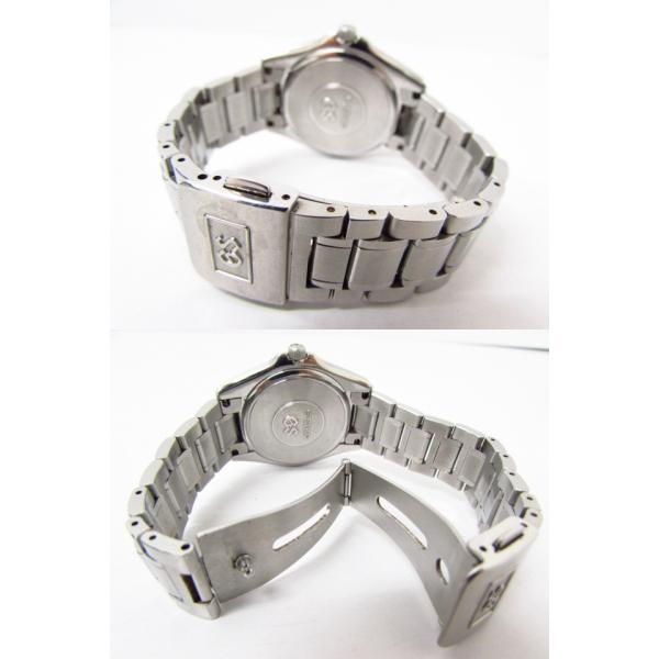 《腕時計/ウォッチ》セイコー SEIKO グランドセイコー Ref.8J55-0010 クォーツ メンズ 腕時計|thrift-webshop|04