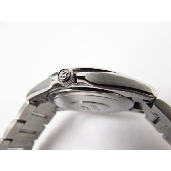 《腕時計/ウォッチ》セイコー SEIKO グランドセイコー Ref.8J55-0010 クォーツ メンズ 腕時計|thrift-webshop|05
