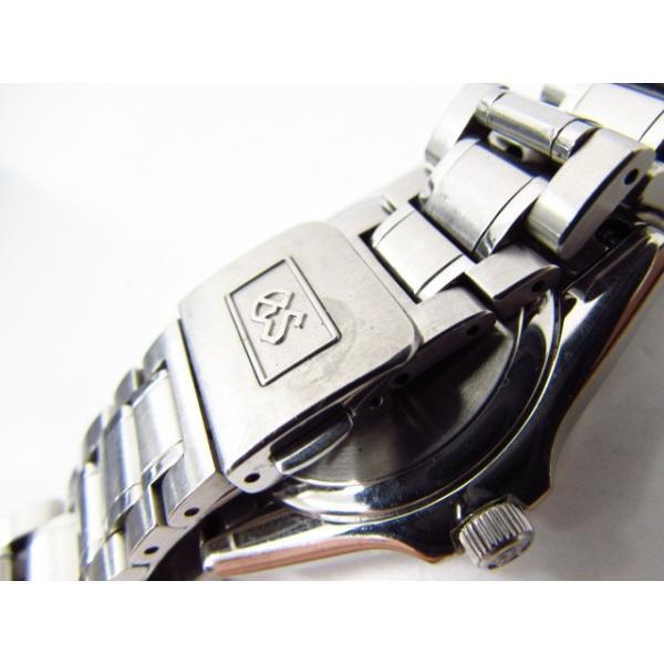 《腕時計/ウォッチ》セイコー SEIKO グランドセイコー Ref.8J55-0010 クォーツ メンズ 腕時計|thrift-webshop|07