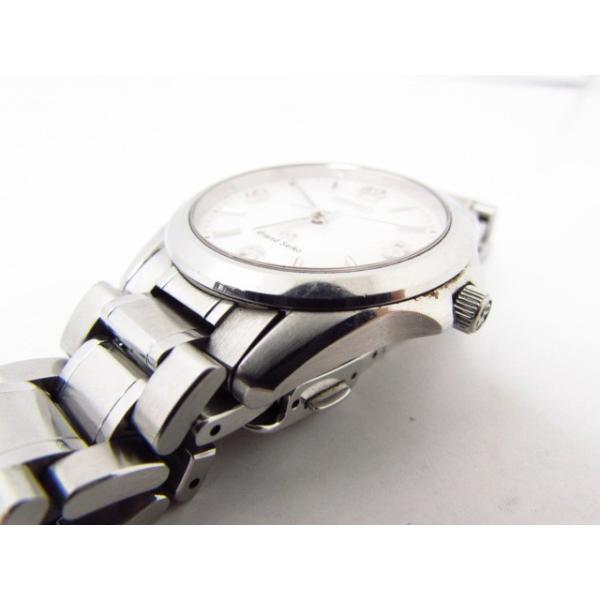 《腕時計/ウォッチ》セイコー SEIKO グランドセイコー Ref.8J55-0010 クォーツ メンズ 腕時計|thrift-webshop|09