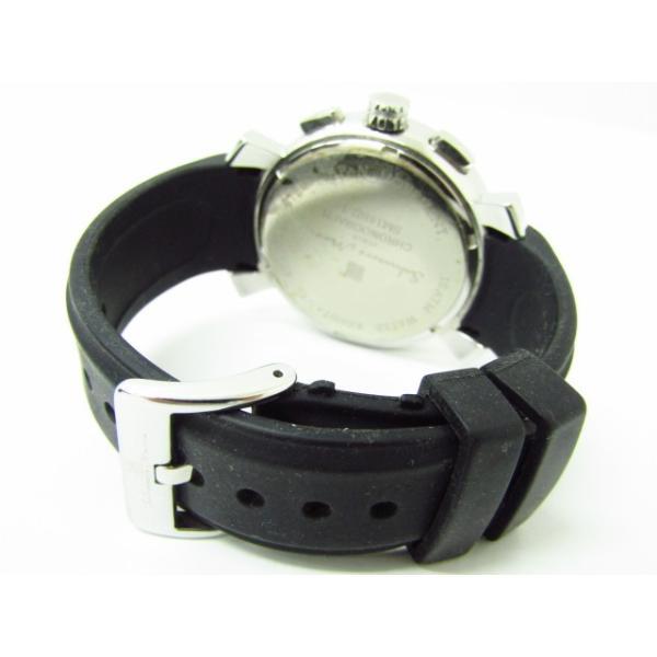 Salvatore Marra サルバトーレマーラ SM14102-1 クロノグラフ クォーツ腕時計 thrift-webshop 04