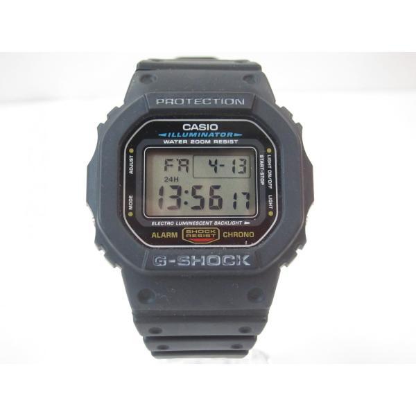 new arrival c7aa4 ba61a 時計/腕時計/ウォッチ》CASIO G=SHOCK DW-5600E-1 腕時計 ...