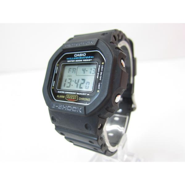 new arrival 020fa 3d401 時計/腕時計/ウォッチ》CASIO G=SHOCK DW-5600E-1 腕時計 ...