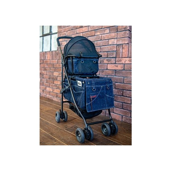 12-マザーカート Mother Cart ×グラマーイズム Glamourism アジリティー SAKURA 上下段
