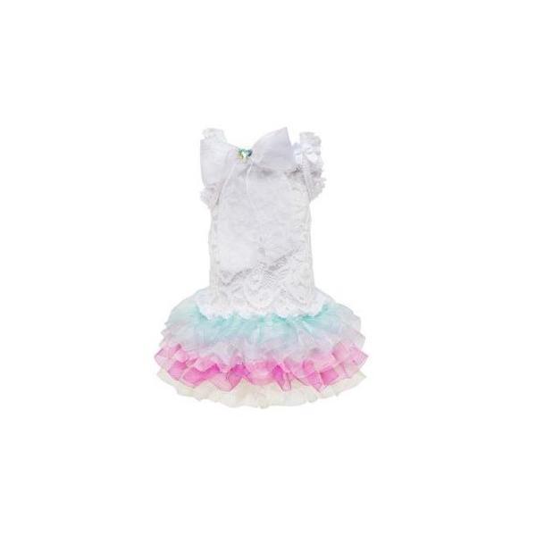 26-フォーペッツオンリー for pets only DREAMY BALLERINA DRESS