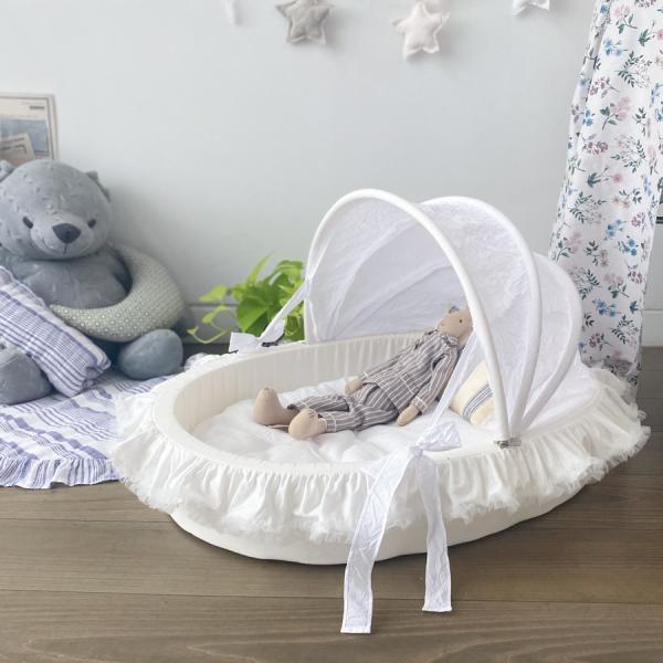 23-ルイスドッグ louisdog Baby Cradle