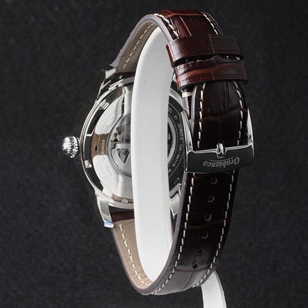 オロビアンコ ORAKLASSICA オラクラシカ TiCTAC オンライン別注モデル 【限定100本】 腕時計 メンズ OR-0011-10 【送料無料】【代引き手数料無料】|tictac|04