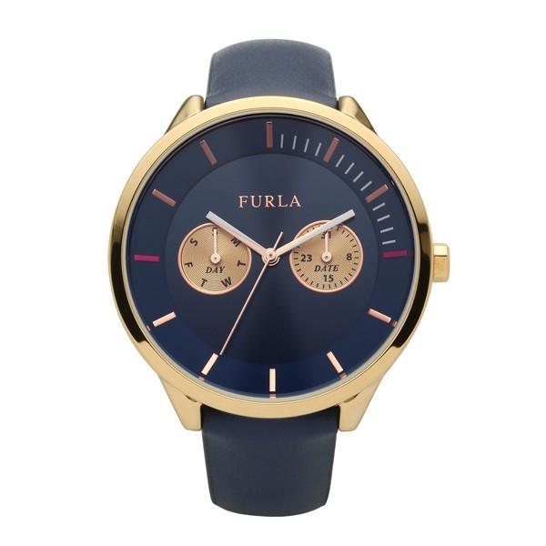 8fde16863046 FURLA フルラ METROPOLIS メトロポリス 国内正規品 腕時計 レディース R4251102531 ...