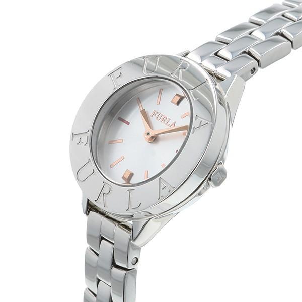9978c1e26d61 FURLA フルラ Club クラブ 26mm 腕時計 レディース R4253109528 ...