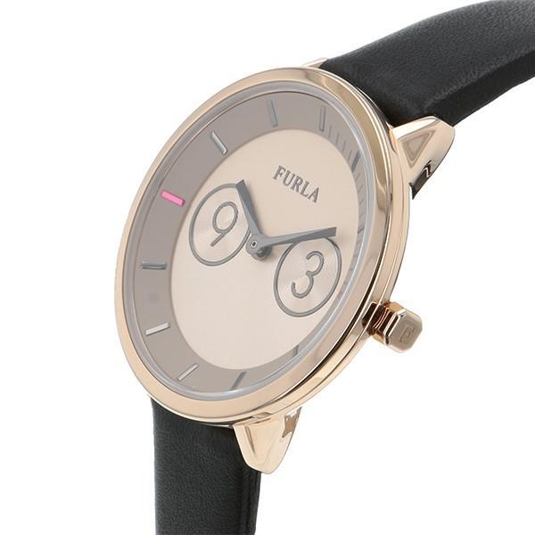 d4d701fd85c3 FURLA フルラ METROPOLIS 31mm TiCTAC別注モデル 腕時計 レディース R4251102568 ...