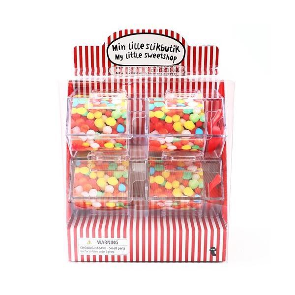 RoomClip商品情報 - キャンディコンテナ フライングタイガー