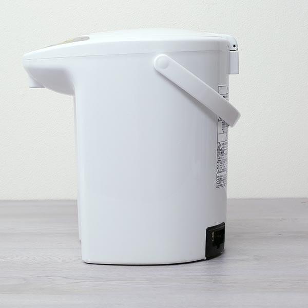電気ポット3.0L タイガー魔法瓶 PDR-G300WU アーバンホワイト 節電 省スチーム|tigergrandx|04