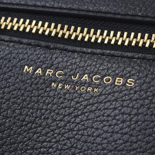 マークジェイコブス ショルダーバッグ M0008137-001 BLACK レディース MARC JACOBS 18SS
