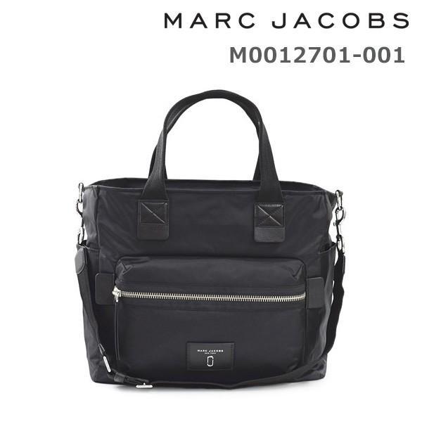 マークジェイコブス ハンドバッグ M0012701-001 BLACK レディース ショルダーバッグ MARC JACOBS 18SS