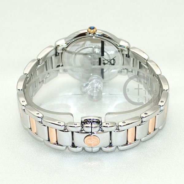 RAYMOND WEIL (レイモンド ウィル) 時計 腕時計 5235-S5-01658 コンビ レディース 送料無料(※北海道・沖縄は1,000円)