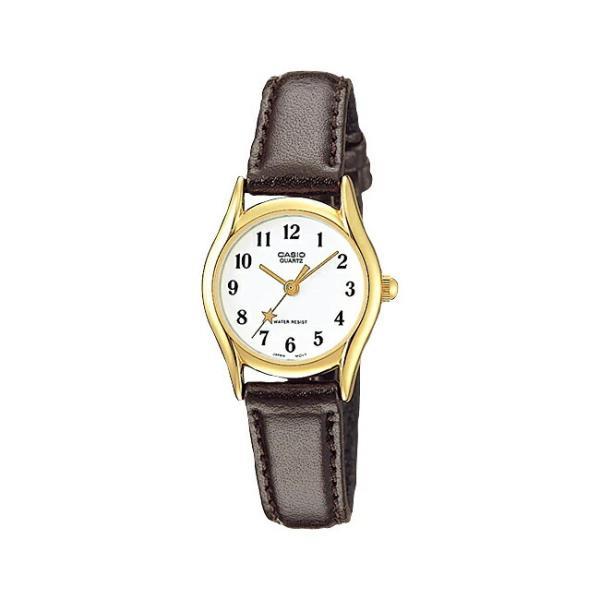 【10年保証】CASIO STANDARD ANALOGUE LADYS カシオ スタンダード アナログ レディース LTP-1094Q-7B4 腕時計 キッズ 子供 女の子 チープカシオ チプカシ プチプ