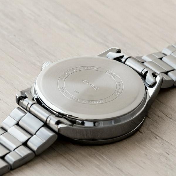 【10年保証】CASIO STANDARD ANALOGUE LADYS カシオ スタンダード アナログ レディース LTP-V005D-4B 腕時計 キッズ 子供 女の子 チープカシオ チプカシ プチプ