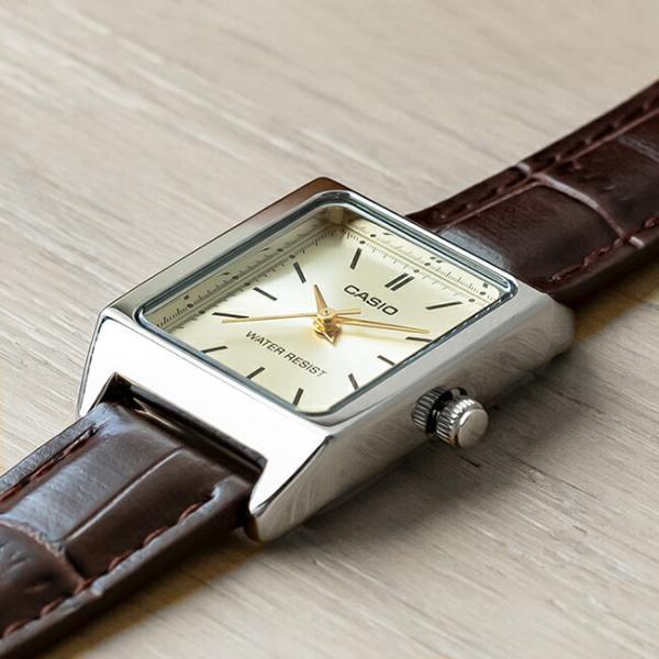 【10年保証】CASIO STANDARD ANALOGUE LADYS カシオ スタンダード アナログ レディース LTP-V007L-9E 腕時計 キッズ 子供 女の子 チープカシオ チプカシ プチプ