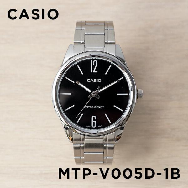 dd3001380c 並行輸入品】【10年保証】CASIO カシオ スタンダード メンズ MTP-V005D ...