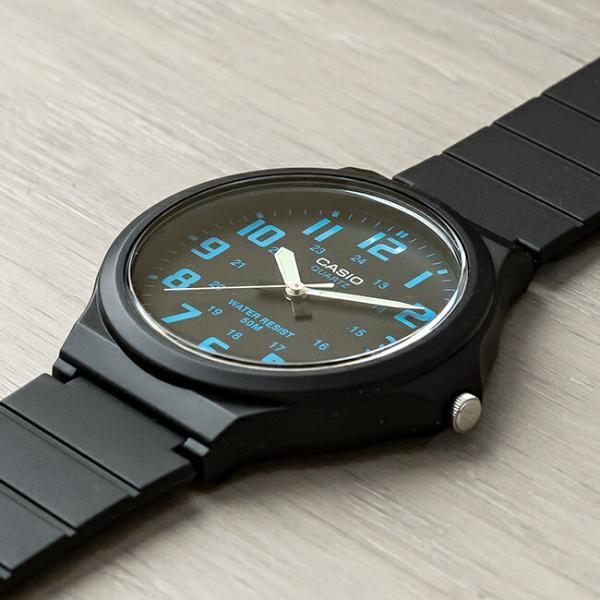 【10年保証】【送料無料】カシオ CASIO アナログ メンズ 腕時計 レディース チープ カシオ チプカシ プチプラ|timelovers|19