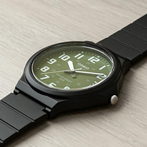 【10年保証】【送料無料】カシオ CASIO アナログ メンズ 腕時計 レディース チープ カシオ チプカシ プチプラ|timelovers|20