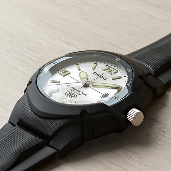 CASIO カシオ スタンダード メンズ 腕時計 10年保証 送料無料 キッズ 子供 男の子 チープカシオ チプカシ アナログ 防水 ブラック 黒 ネイビー レッド|timelovers|05