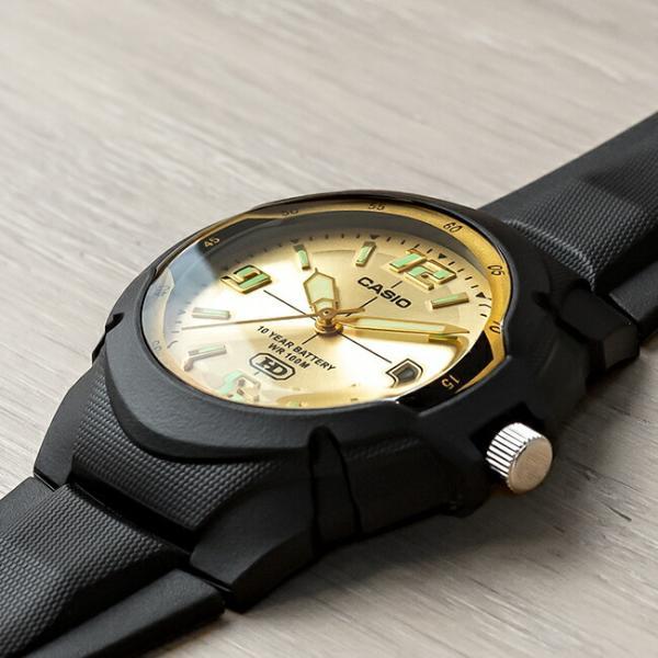 CASIO カシオ スタンダード メンズ 腕時計 10年保証 送料無料 キッズ 子供 男の子 チープカシオ チプカシ アナログ 防水 ブラック 黒 ネイビー レッド|timelovers|06