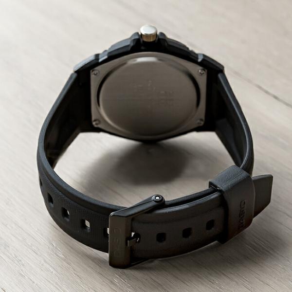 CASIO カシオ スタンダード メンズ 腕時計 10年保証 送料無料 キッズ 子供 男の子 チープカシオ チプカシ アナログ 防水 ブラック 黒 ネイビー レッド|timelovers|09