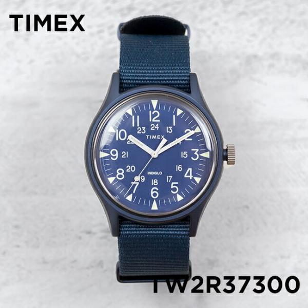 2b60fca18f 【並行輸入品】TIMEX タイメックス MK1 アルミニウム 40MM TW2R37300 腕時計 メンズ レディース ミリタリー アナログ ...