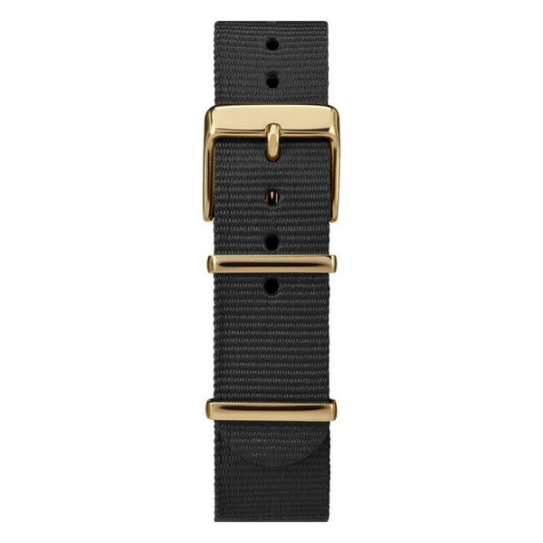 並行輸入品 TIMEX タイメックス フェアフィールド クリスタル 37MM レディース TW2R49200 腕時計 アナログ ブラック 黒 ゴールド 金 スワロフスキー 海外モデル|timelovers|03