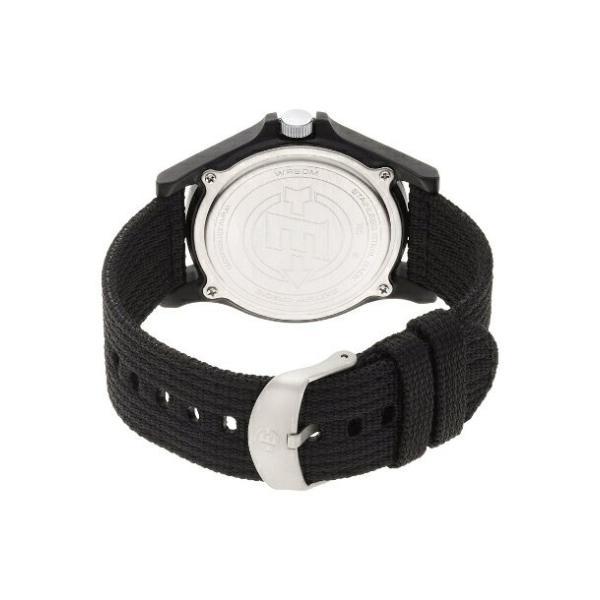 【並行輸入品】TIMEX タイメックス エクスペディション アカディア メンズ TW4999900 腕時計 レディース アナログ ブラック 黒 ネイビー ナイロンベルト|timelovers|03
