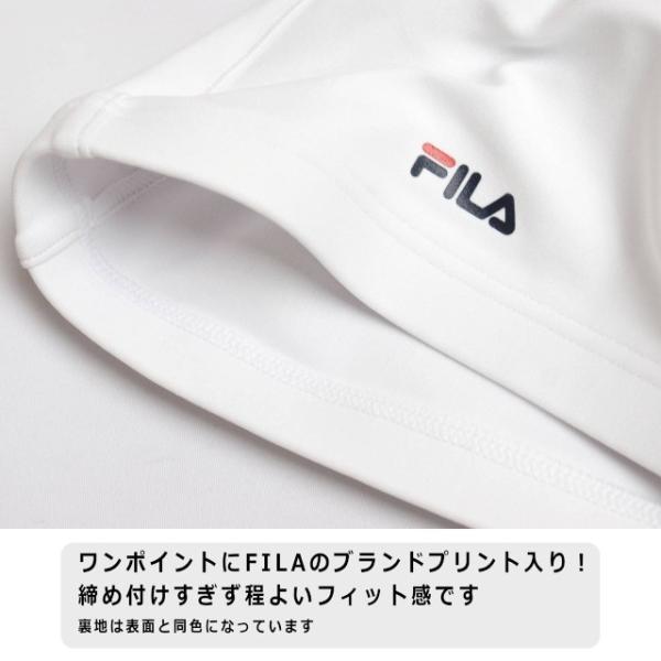 FILA(フィラ) スイミングキャップ 大人用 レディース メンズ 水着 スイムキャップ スイムウェア 水泳 プール 帽子 315-215|timely|02
