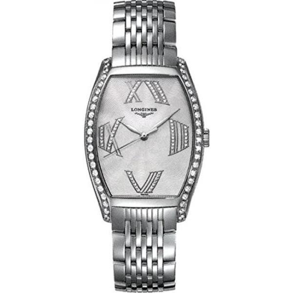 腕時計 ロンジン レディースウオッチL2.655.0.08.6 並行輸入品